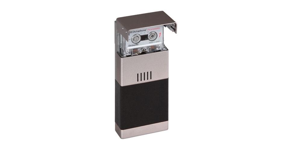 Processador de voz da Ditafone (1985). Esse é um dos objetos extintos que integram a enciclopédia virtual criada pela startup russa Thngs para eternizar tecnologias do passado
