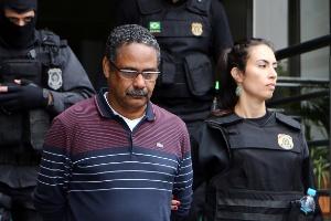 O ex-gerente da Petrobras Roberto Gonçalves