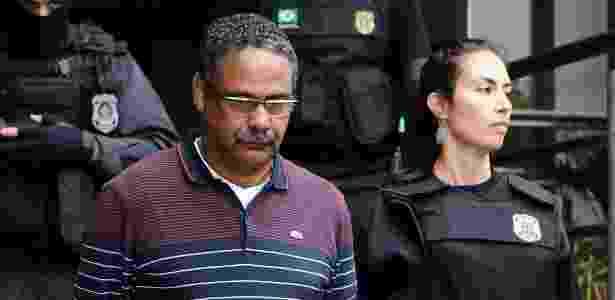 Gonçalves foi condenado a mais de 15 anos de prisão - Geraldo Buniak/AG/Estadão Conteúdo