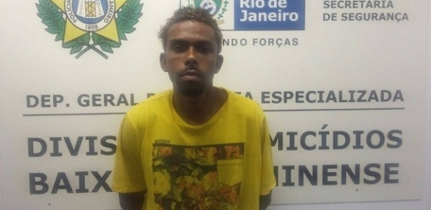 Carlos Sandro de Oliveira confessou ter matado a enteada a socos
