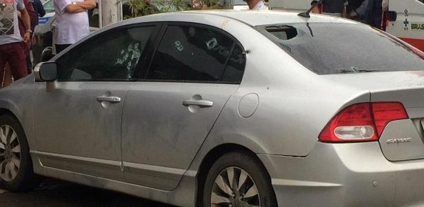Resultado de imagem para Após rebelião em presídio, agentes penitenciários são mortos em Anápolis