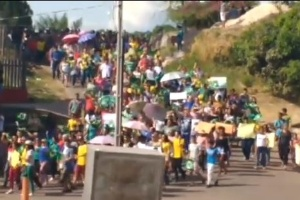 Resultado de imagem para pacaraima venezuelanos