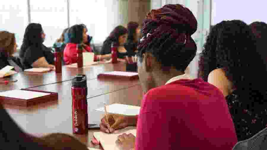 Projeto Entre, da Publicis, para aumentar o número de mulheres na criação - Divulgação