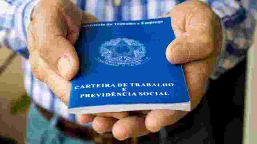 O ministro Brito Pereira considera a negociação entre empregado e empregador na rescisão de contrato um avanço positivo - Getty Images