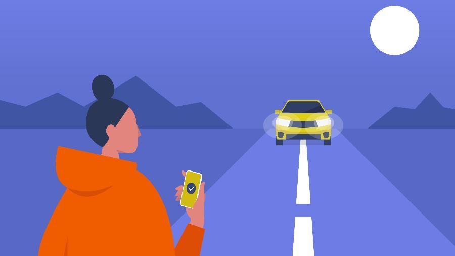 """BlaBlaCar é app de mobilidade que deixa usuários pegarem e oferecerem caronas, """"rachando"""" a viagem - Nadia Bormotova/Getty Images"""