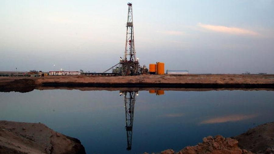 Petróleo Iraque - Joe Raedle/Getty Images