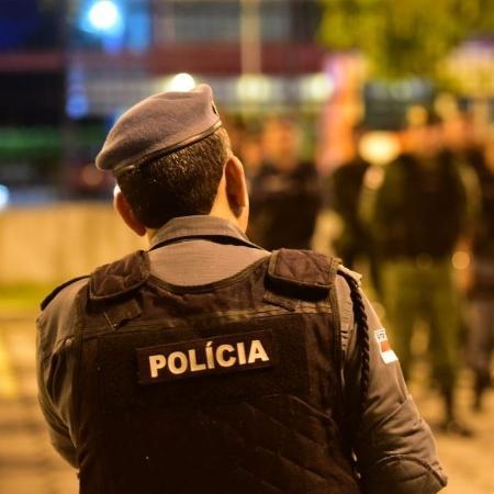 Polícia Militar do Amazonas - Divulgação