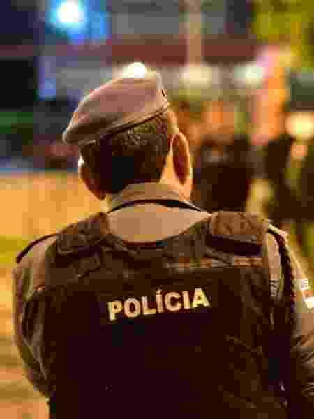 Policiais prenderam dupla depois de trabalho de monitoramento dos suspeitos - Divulgação