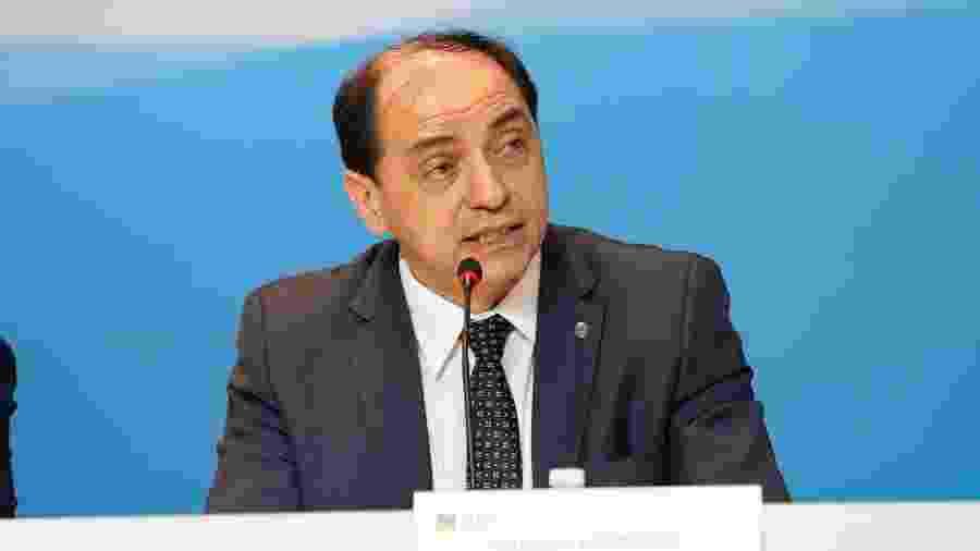 Waldery Rodrigues disse que nova parcela será baseada no valor do Bolsa Família - Ricardo Borges/Folhapress