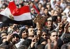O que foi e como terminou a Primavera Árabe? - MOHAMMED ABED/AFP