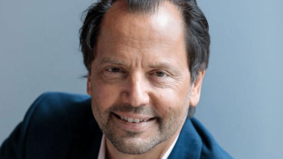 Luigi Zingales é professor há quase 30 anos na faculdade de negócios da Universidade de Chicago - ARQUIVO PESSOA