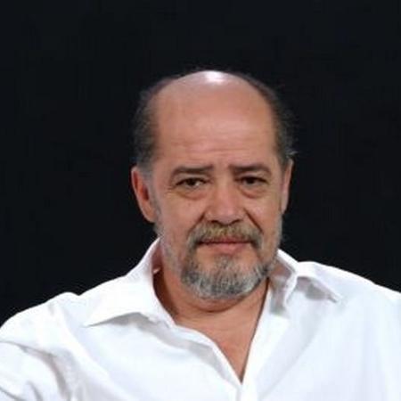 O jornalista Randau Marques, fundador do SOS Mata Atlântica - Museu da Pessoa