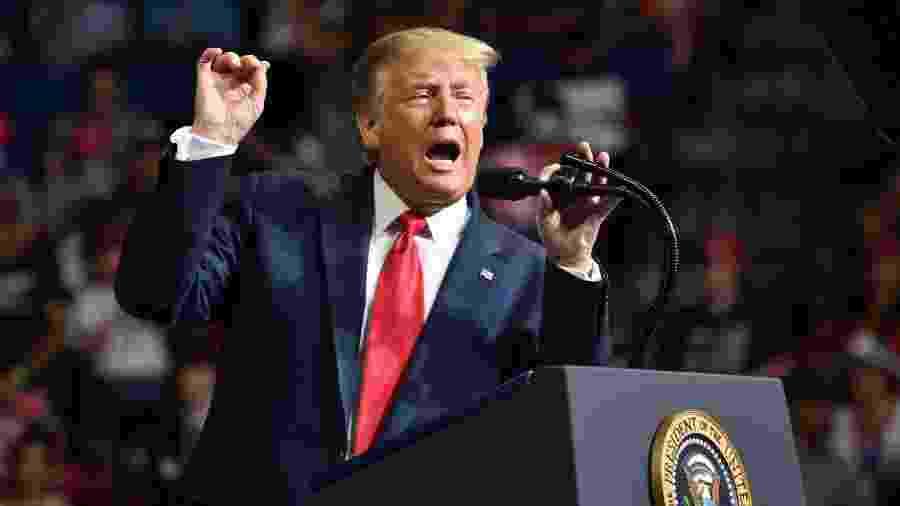 Especialistas ouvidos pelo The New York Times temem que a medida possa diminuir a transparência - Nicholas Kamm/AFP