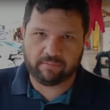 Oswaldo Eustáquio é investigado na Operação Lume da PF - Reprodução/YouTube
