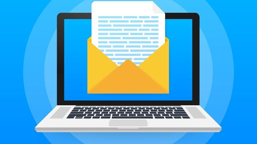 Saiba como criar email em diferentes sites - Getty Images/iStockphoto/Oleksandr Hruts