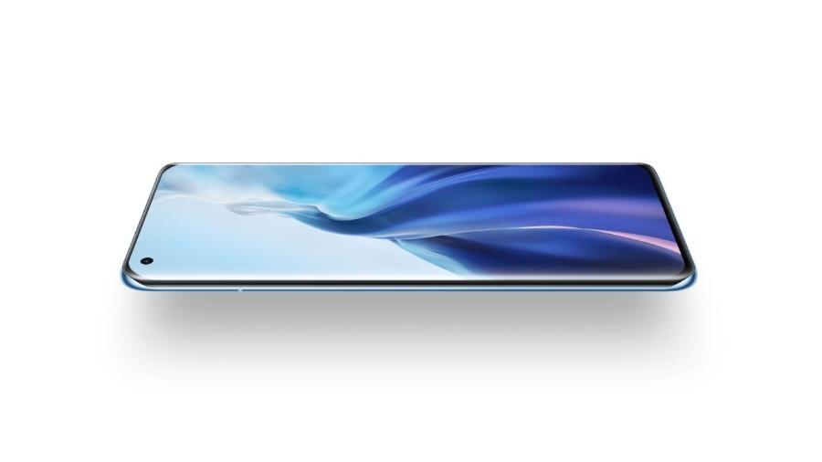 Xiaomi Mi 11 - Divulgação