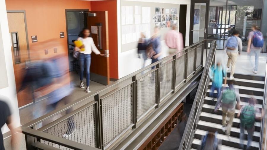 Segundo pesquisadora, Lei de Cotas também moldou decisões sobre etapas anteriores à universidade - Getty Images