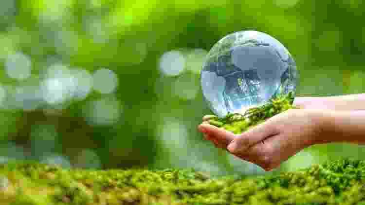 A conferência de Glasglow é uma nova oportunidade para atingir as metas climáticas - GETTY IMAGES - GETTY IMAGES