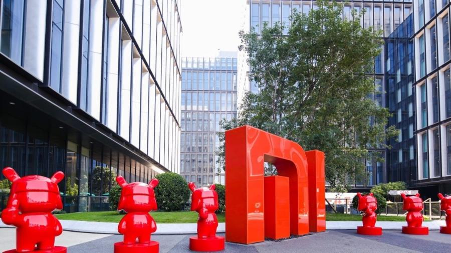 Sede da Xiaomi em Pequim - Divulgação