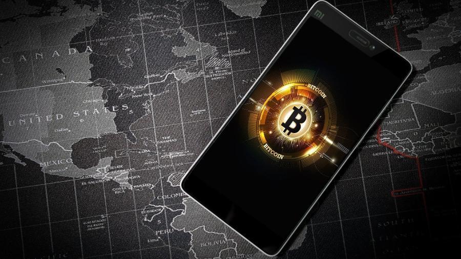 Bitcoin sofreu queda nesta madrugada - Liam Ortiz/ Pixabay