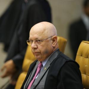 O ministro Teori Zavascki - Alan Marques/Folhapress