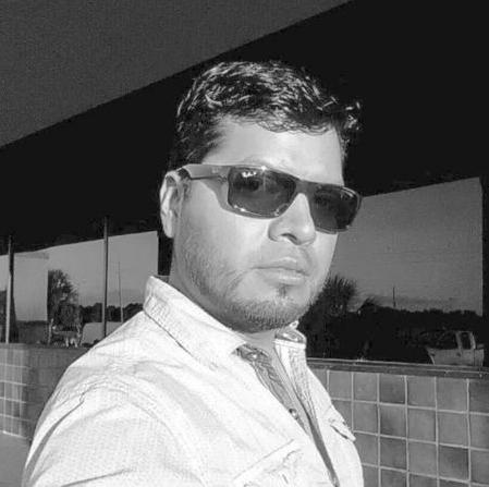 Joel Rayon Paniagua, 32, foi uma das vítimas do massacre da boate Pulse, em Orlando (EUA). Ele nasceu no México e trabalhava no ramo das construções. Segundo amigos, ele adorava dançar