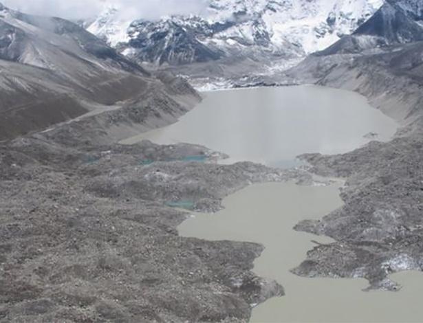 Departamento de Hidrologia e Meteorologia do Nepal