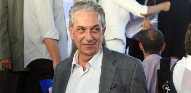 Pedro Palocci, irmão do ex-ministro Antonio Palocci