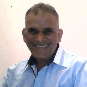 """05.out.2017 - Damião Soares dos Santos, 50, conhecido como """"Damião Picolé"""", é o segurança suspeito de atear fogo em creche no norte de Minas Gerais"""