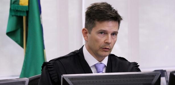 Desembargador Leandro Paulsen, presidente da 8ª Turma Penal do TRF-4 - Sylvio Sirangelo/TRF4