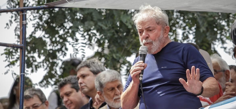 Marcelo Justo - 7.abr.2018 /UOL