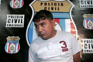 Divulgação/Polícia Civil do Amazonas
