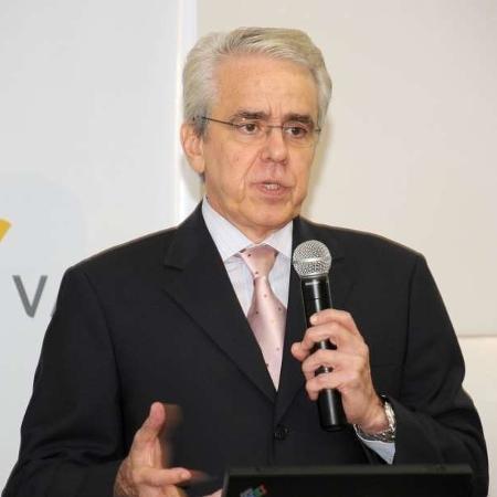 Roberto Castello Branco - Vale/Divulgação