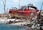 Jogo da seleção em Miami vai ajudar vítimas de furacão nas Bahamas - Brendan Smialowski/AFP