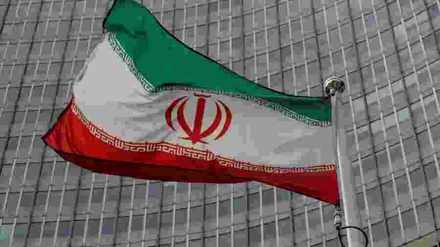 """""""Grupo de Hackers de Cibersegurança do Irã"""" disse ser o responsável pela invasão -"""