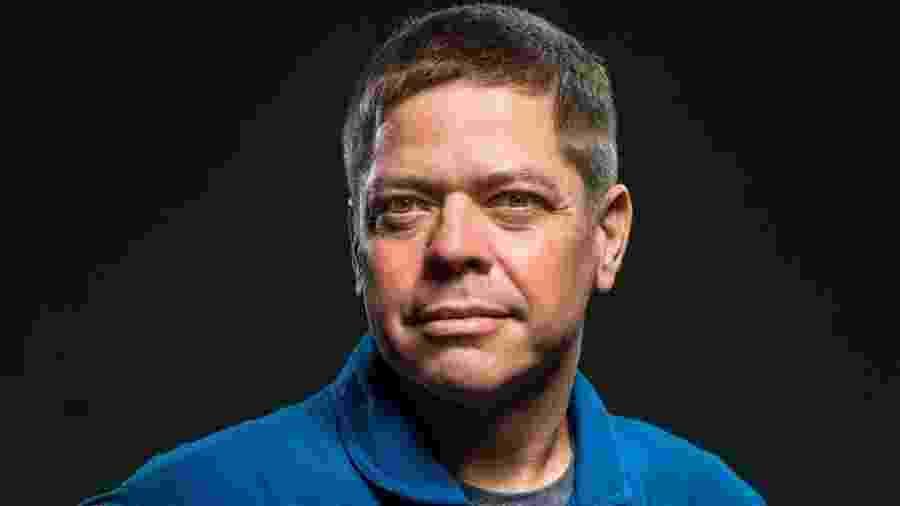 """Astronauta Robert """"Bob"""" Behnken deixa hoje a Estação Espacial Internacional - Divulgação/Nasa"""