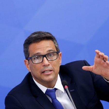 Campos Neto disse que as empresas brasileiras ainda não tomaram todos os recursos disponíveis nos programas de crédito abertos para fazer frente à pandemia do coronavírus. - ADRIANO MACHADO/Reuters