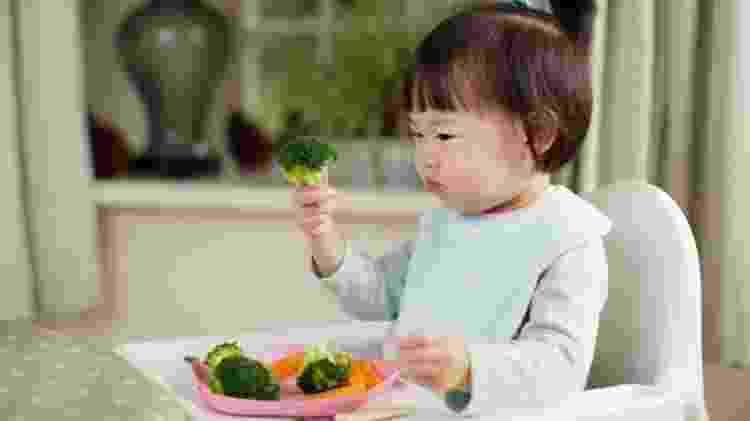 Os japoneses tendem a viver muitos anos. Será que tem algo a ver com a dieta? - Getty Images - Getty Images