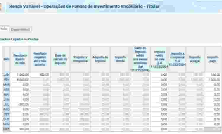 Fundo Imob 2 - Reprodução - Reprodução