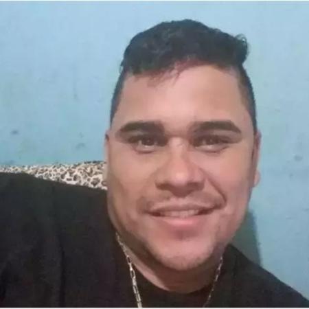 Geraldo Ramos Villa foi morto na noite de ontem com mais de 60 tiros de fuzis na frente da esposa e do cunhado em Campo Grande (MS) - Arquivo pessoal
