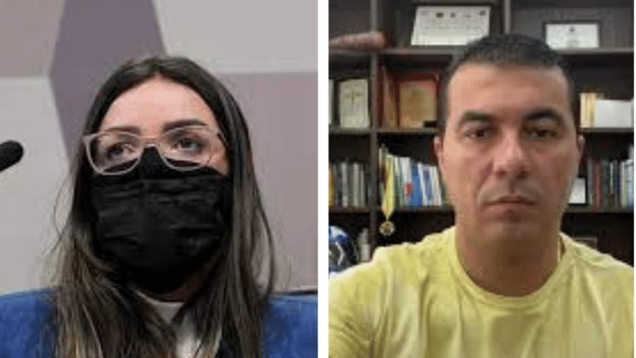 Emanuela Medrades e Luis Miranda - Reproduções de vídeo