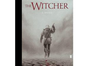 the witcher - Divulgação - Divulgação