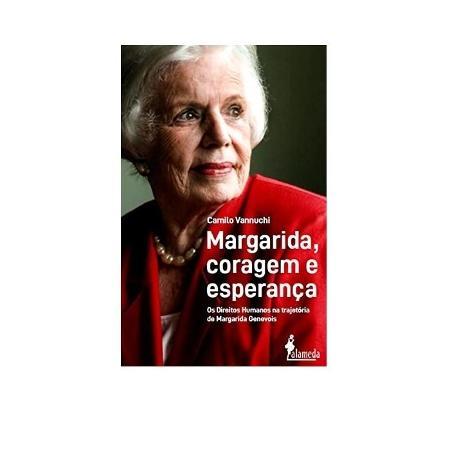 Margarida (novo) - Divulgação - Divulgação