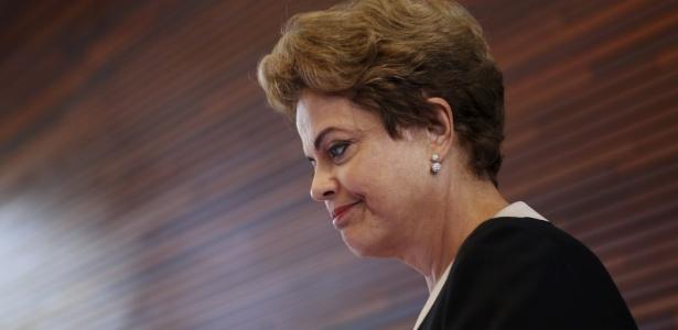 Dilma ainda nomeará o presidente da APFUT - Stephen Lam/Reuters