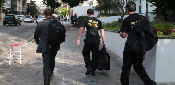 Para delegados da PF, medida pode anular as investigações da Operação Lava Jato