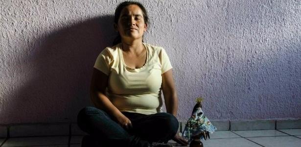 Susana Dueñas ficou presa por seis anos após um aborto espontâneo