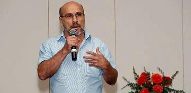 Braz Nogueira, 64, ex-diretor da Escola Municipal Campos Salles, em Heliópolis (SP)