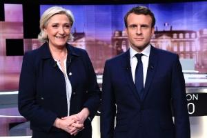Macron Quer Governo De Esquerda Direita E Centro Diz Estrategista Da Campanha Francesa 06 05 2017 Uol Noticias