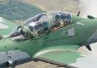 FAB intercepta bimotor com meia tonelada de cocaína em Goiás - Agência Força Aérea/Sargento Rezende
