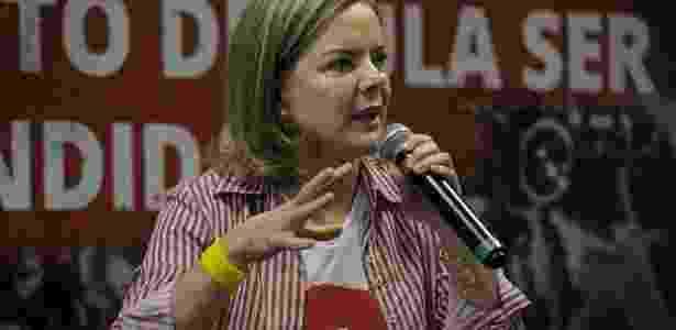 Sérgio Silva / Agência PT